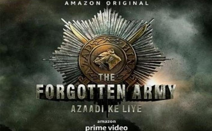 WHOA! Kabir Khan's Amazon Prime Series 'The Forgotten Army' Is Made On A Huge Budget Of 150 Crores