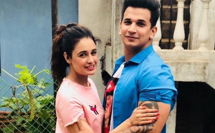 Yuvika Chaudhary: Husband Prince is my most precious diamond