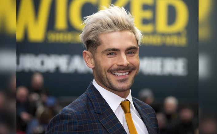 Zac Efron on his brush with death in tropical Oceania wilds