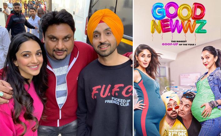 Good Newwz: Raj Mehta Opens Up On Film's Success; Shares The Advice Karan Johar Gave Him