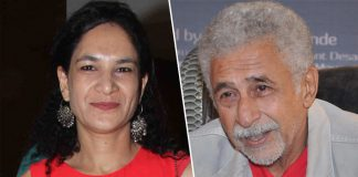 Naseeruddin Shah's Daughter BEATS Up Vet Clinic Staff, Police Complaint Filed; See Video