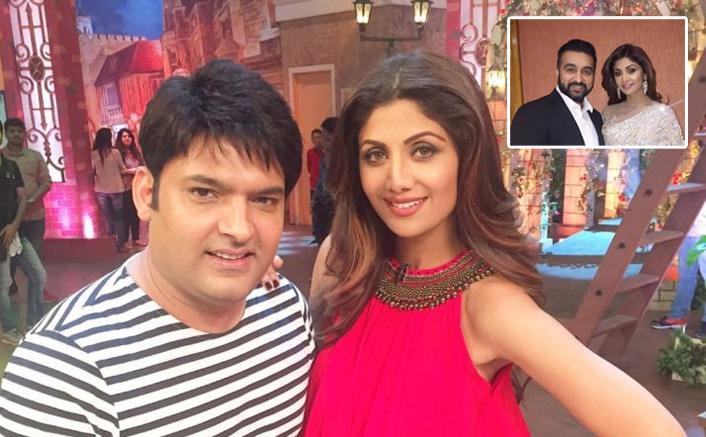 Shilpa Shetty is 'BBC' for hubby Raj Kundra