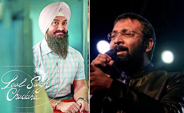 Laal Singh Chaddha: Mohan Kannan Records Song For Aamir Khan; Calls It As Gold