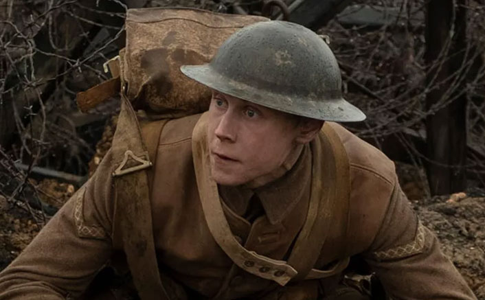 1917 Movie Review: Soul-Stunning, Redefining Extraordinary, Nothing Like Ever Seen Before!