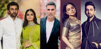 From Ranbir Kapoor-Alia Bhatt's Wedding To Akshay Kumar, Ayushmann Khurrana's Films - 20 Most Anticipated Events Of 2020