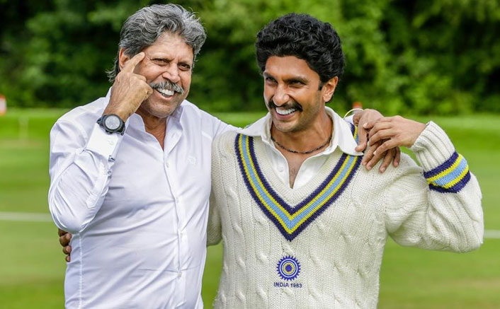'83: Kapil Dev Spills Beans Over Casting Of The Film & His Daughter Amiya Dev's Plans To Join Bollywood