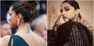 EXCLUSIVE! Did Deepika Padukone Really Remove The Controversial 'RK' Tattoo? Actress Reacts
