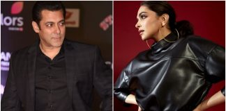 EXCLUSIVE! Deepika Padukone Opens Up On Collaborating With Salman Khan For A Film!