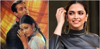 "Deepika Padukone On Film With Salman Khan: ""Would Like To See Him In A Role Like In Hum Dil De Chuke Sanam"""