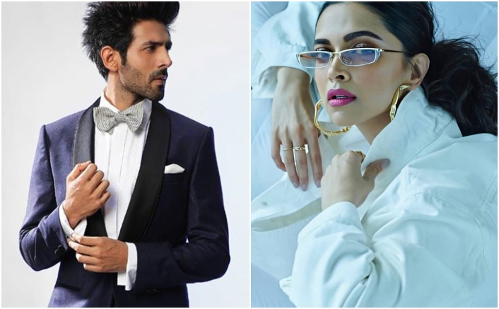 "Deepika Padukone DENIES Collab With Kartik Aaryan: ""Was Just An Instagram Banter"""