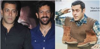 EXCLUSIVE! Kabir Khan Breaks Silence On Rumoured Fallout With Salman Khan Post Tubelight Failure