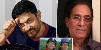 Aamir Khan mourns demise of 'Andaz Apna Apna' producer Vinay Sinha