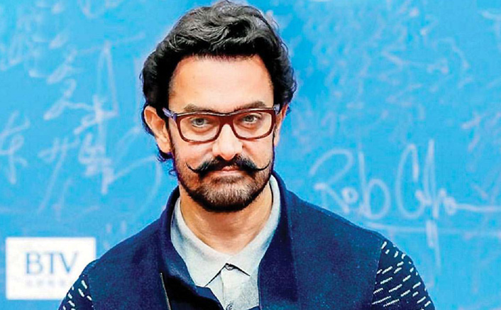 Aamir Khan To Make His Digital Debut With THIS Show On Amazon Prime?
