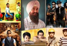 Aamir Khan's movies are the perfect Christmas present for the masses and here's proof