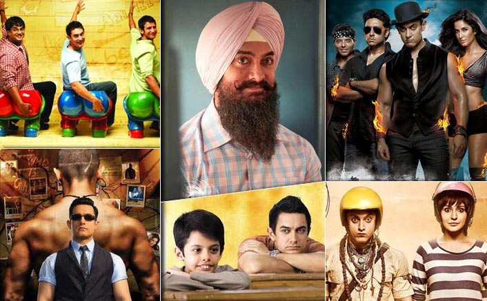 Laal Singh Chaddha: Will Aamir Khan Create History Again With His Upcoming Christmas Release?