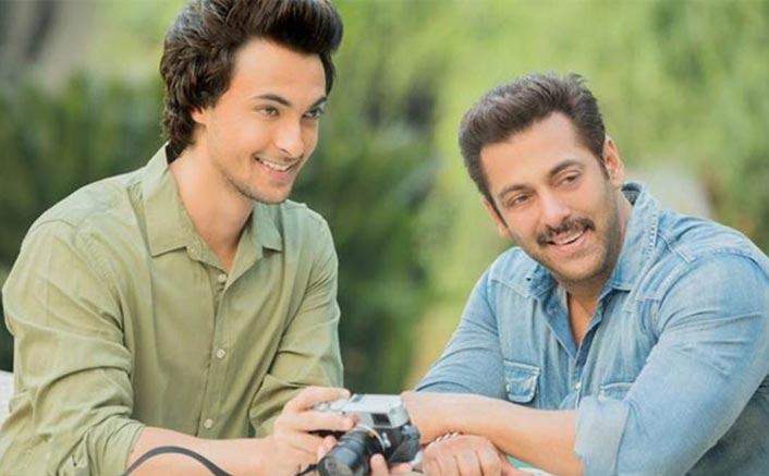 Aayush Sharma Says Salman Khan Had Asked For Birthday Gift & Bringing Ayat On Dec 27 Was A Conscious Decision