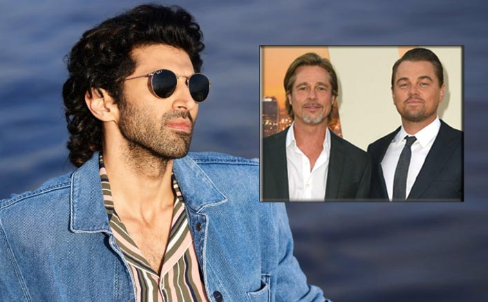 "Aditya Roy Kapur: ""Even Actors Like Brad Pitt, Leonardo DiCaprio Don't Get Enough Credits For Their Acting Skills But How Handsome They Look"""