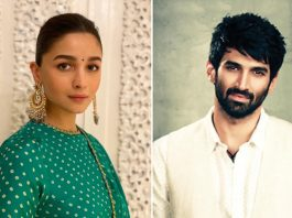 """Aditya Roy Kapur On Reuniting With Alia Bhatt For Sadak 2: """"What You Saw Earlier Was A Starter. Now, You Will Have The Main Course"""""""