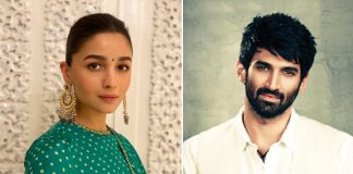 "Aditya Roy Kapur On Reuniting With Alia Bhatt For Sadak 2: ""What You Saw Earlier Was A Starter. Now, You Will Have The Main Course"""