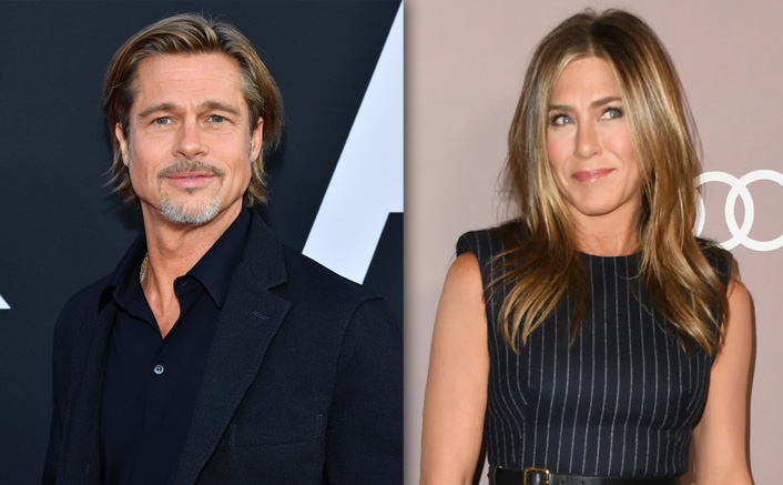 JUST IN!!! Brad Pitt & Jennifer Aniston Have ALREADY Welcomed Their Twins Via Surrogacy?