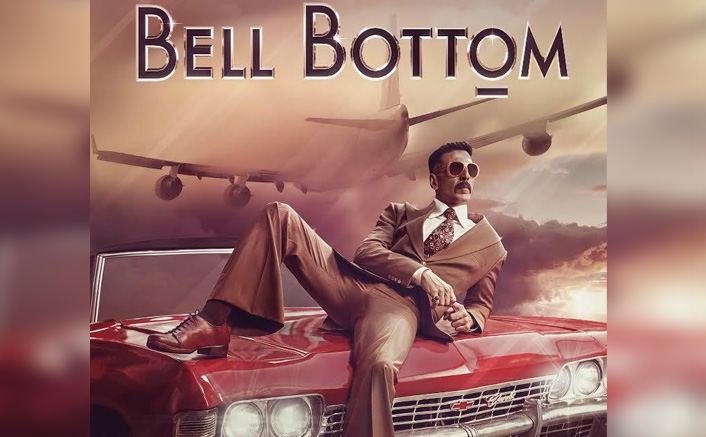 Bell Bottom: Akshay Kumar Announces Wrap-Up With A New Dapper Look