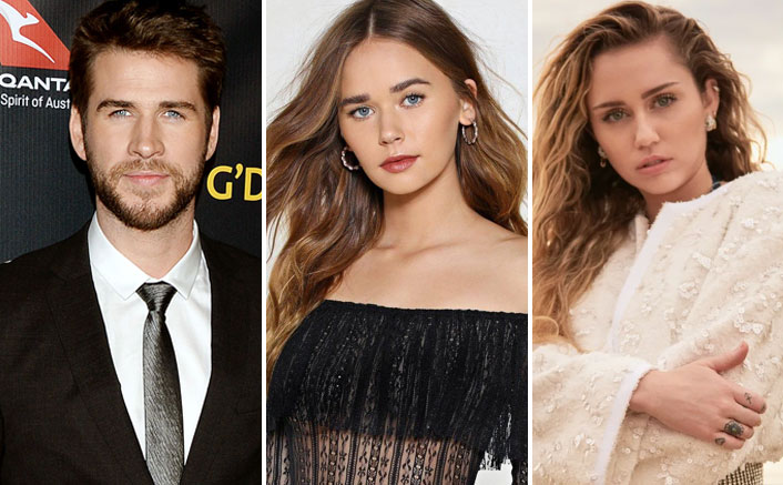 After Maddison Brown, Miley Cyrus' Ex-Husband Liam Hemsworth Spotted Gettix Cozy With New Girlfriend Gabriella Brooks