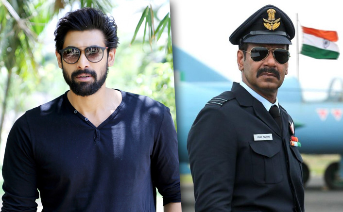 After Parineeti Chopra, Rana Daggubati Opts Out Of Ajay Devgn's Bhuj: The Pride Of India & Here's Why