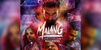 Ahead of the trailer launch, the makers of Malang share the latest poster! Trailer out Today