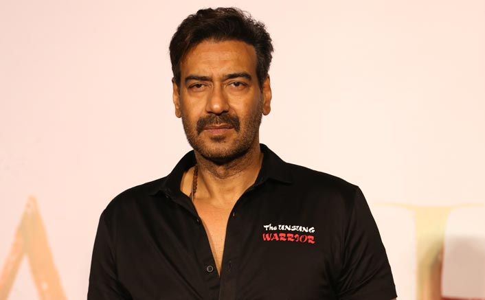 "Post Deepika Padukone's Stance, Now Ajay Devgn Speaks Up On JNU Violence: ""It's Harming Our Country"""