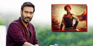 """Ajay Devgn On Tanhaji Promoting One Particular Religion: """"When We Talk About County Then There Is No Religion"""""""