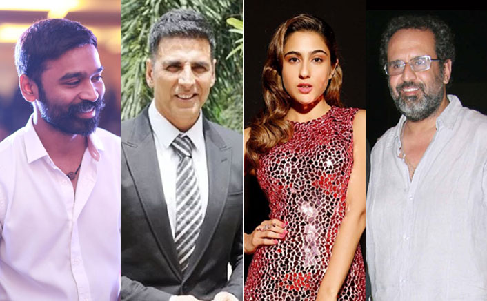 Akshay Kumar To Charge 120 Crores For Aanand L Rai's Next Starring Sara Ali Khan & Dhanush?