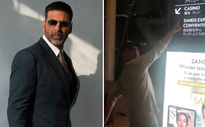 Akshay Kumar Gifts His Mother A Trip To Her 'Favourite Place' On Birthday & You Will Be Surprised To Where It Was
