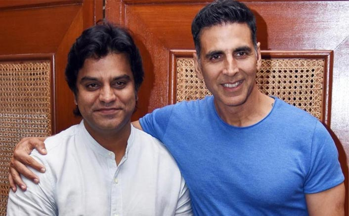 Akshay Kumar Helping His Mission Mangal Director Jagan Shakti With Medical Expenses Of His Brain Clot Treatment?