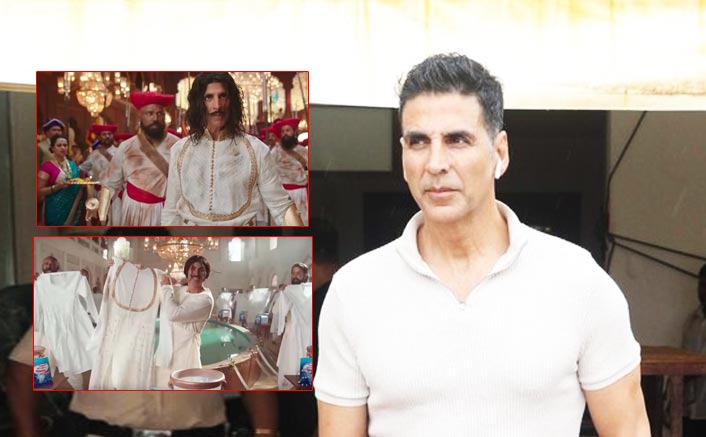 Akshay Kumar Lands In Legal Trouble, Case Filed At Police Station In Mumbai