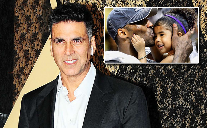 "Akshay Kumar On NBA Legend Kove Bryant Death: ""What U Have Done For So Many Kids…"""
