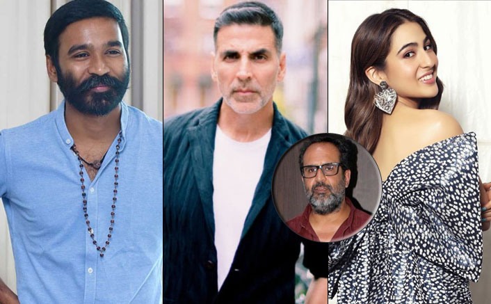Akshay Kumar To Be A Part Of Sara Ali Khan-Dhanush's Next With Aanand L Rai?