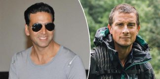 Akshay Kumar's Upcoming Episode Of 'Into The Wild With Bear Grylls' Shot At THIS Location In India
