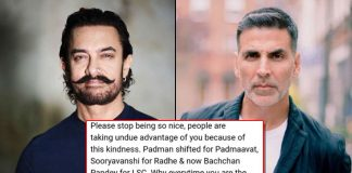 Akshay Kumar Fans Are Furious As He Postpones Bachchan Pandey's Release Date On Aamir Khan's Request