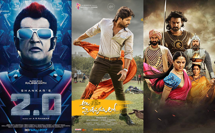 Ala Vaikunthapurramloo Box Office (USA): Allu Arjun's Family Entertainer Joins The League Of Baahubali Series, 2Point0 & Others Post Achieving This Milestone