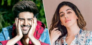 "Jawaani Jaaneman Star Alaya F: ""Won't Be Surprised If I Woke Up & Found Kartik Aaryan In My Bed"""