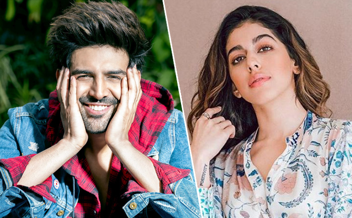 "EXCLUSIVE! Alaya F On Finding Kartik Aaryan In Bed Remark: ""I Friendzone So Many People…"""