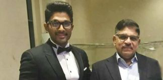 Allu Arjun Wants His Dad To Be Honoured With Padmashri