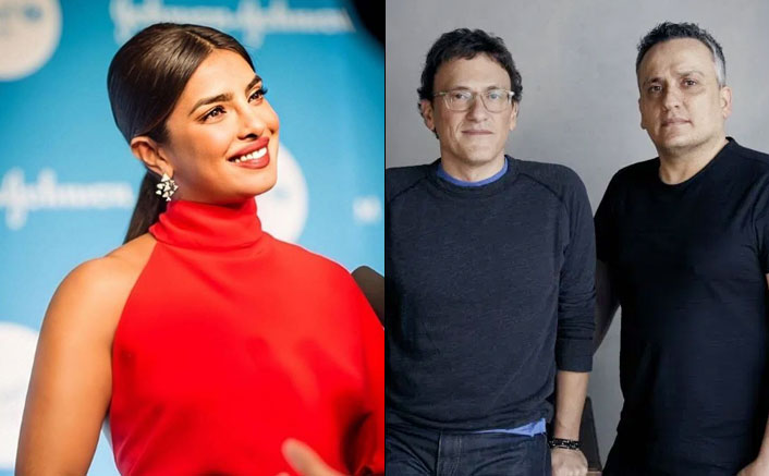 Citadel: Priyanka Chopra Jonas Finally Bags A Russo Brothers' Project & It Has A Game Of Thrones Connection!
