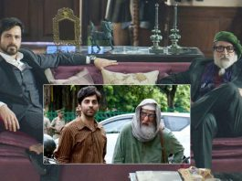 Amitabh Bachchan & Emraan Hashmi's Chehre Gets Postponed On A Request By Gulabo Sitabo Makers