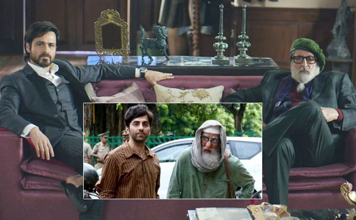 Amitabh Bachchan's 'Chehre' gets new release date