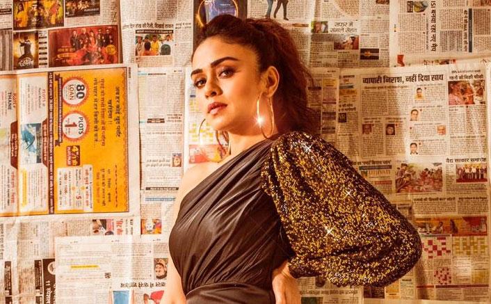 Amruta Khanvilkar turns into black diva in virtual world