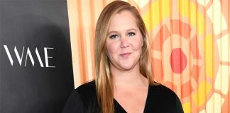 Amy Schumer wants a daughter next