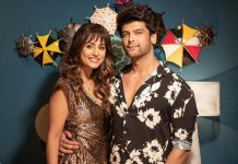 An exclusive announcment of Hina Khan and Khushal Tandon's next on ZEE5
