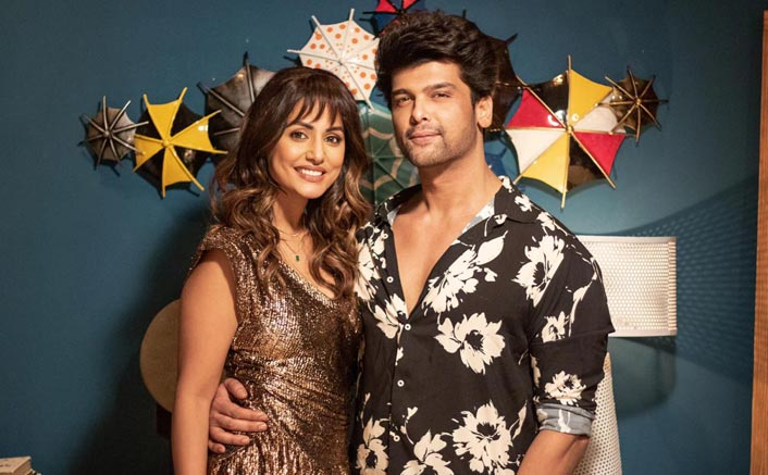 WOAH! Hina Khan & Kushal Tandon To Star In ZEE5's Yet Untitled Horror Flick