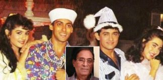 Andaz Apna Apna Producer Vinay Sinha Passes Away!